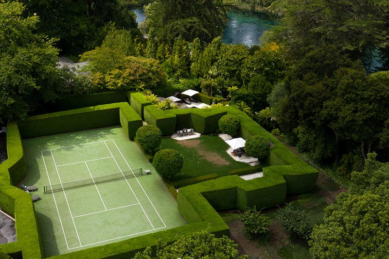 1 Tennis