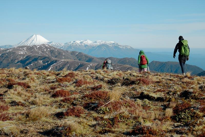2 Hiking