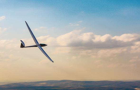 3 Gliding